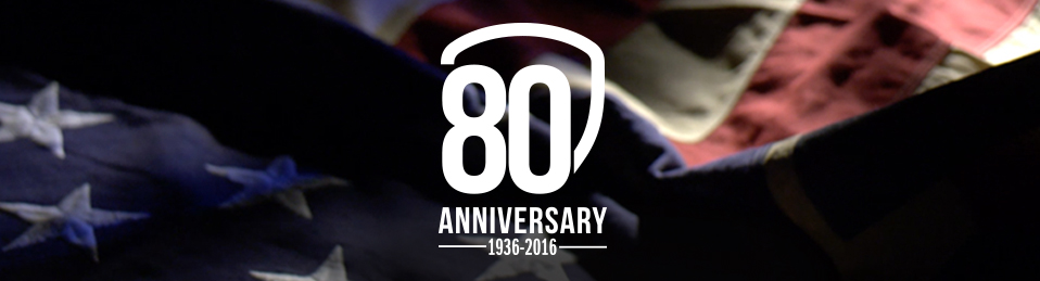 80 anniversary